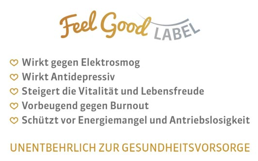 feel Good Label